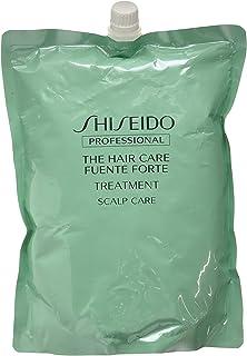 Shiseido资生堂 Fuente Forte 护发素 a 1800克 替换装 护发素 护发素 护发素