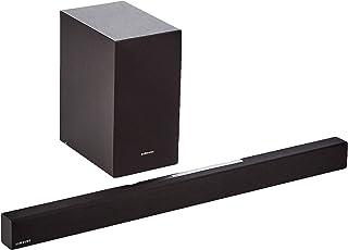 Samsung HW-R450/ZN Samsung 200 W Sound bar 2.1 Channel- HW-R450 - (Pack of1), HW-R450/ZN