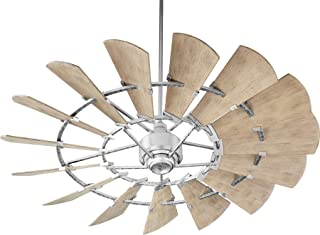 diy windmill ceiling fan