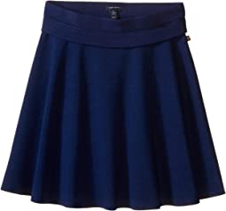 Tommy Hilfiger Kids - Ponte Skirt (Big Kids)