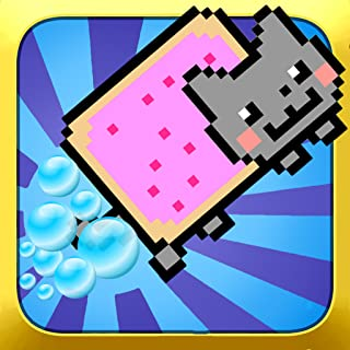 nyan cat lost in space free
