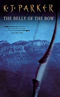 The Belly Of The Bow: Fencer Trilogy Volume 2