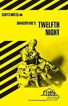 Shakespeare's Twelfth Night (Cliffs Notes)