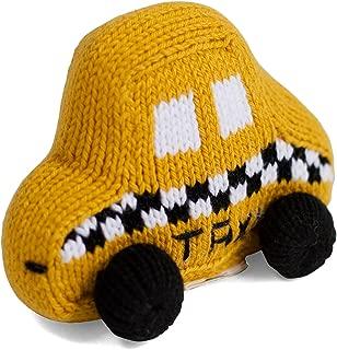 estella taxi rattle