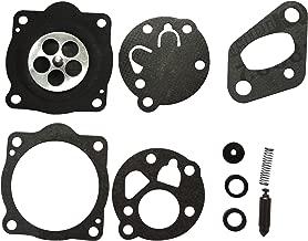 tk carburetor rebuild kit