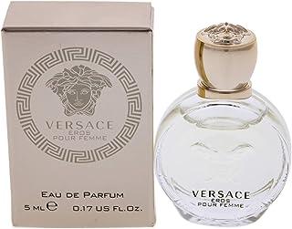 Versace Eros Pour Femme Miniature for Women - Eau de Parfum, 5 ml