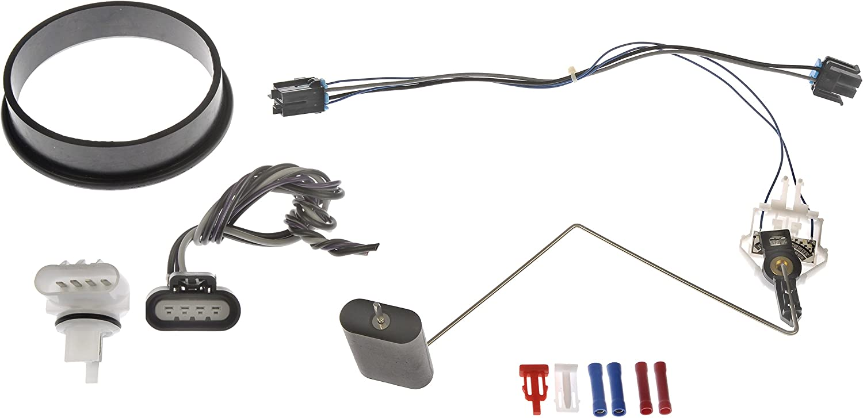 Popular shop is the lowest price challenge Max 46% OFF Dorman 911-005 Fuel Level Sensor Black