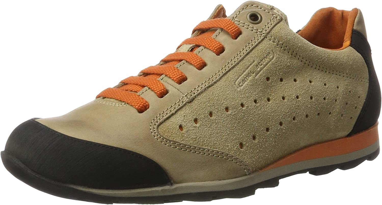 Camel active Herren Speed 11 Low-Top