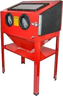 JEGS 81500 Vertical Sandblast Cabinet