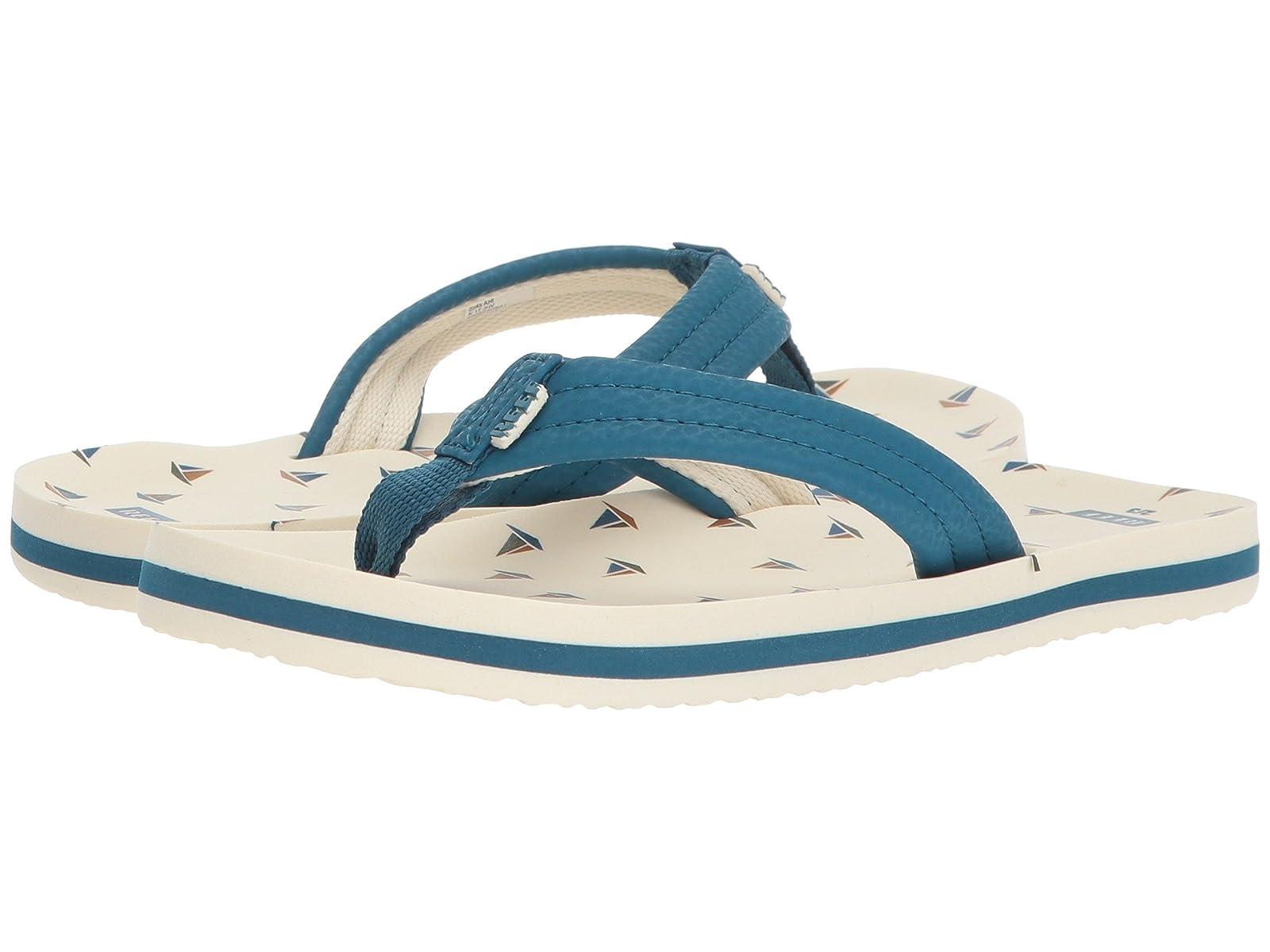 Reef Kids Ahi (Infant/Toddler/Little Kid/Big Kid)Atmospheric grades have affordable shoes
