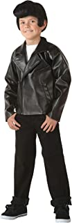Kid's Grease T-Birds Jacket Costume Danny Costume Jacket