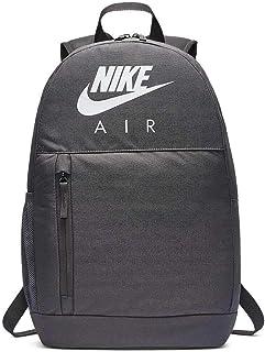 نايك حقيبة ظهر كاجوال يومية للاطفال,بوليستر,اسود
