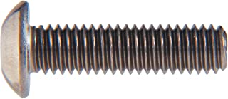 50-Pack Cup Point The Hillman Group 332252 1//4-20 X 2 Socket Head Set Screw