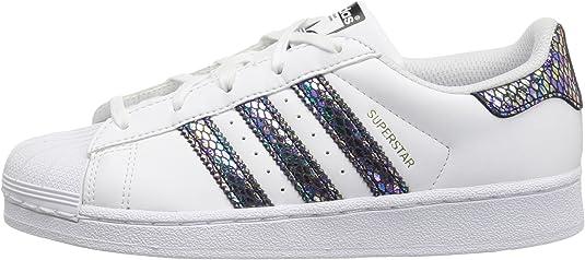 Adidas Originals Superstar Metallic Snake J Chaussures de course ...