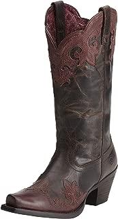 Women's Delphine Western Cowboy Boot
