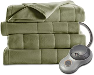 electric blankets queen size