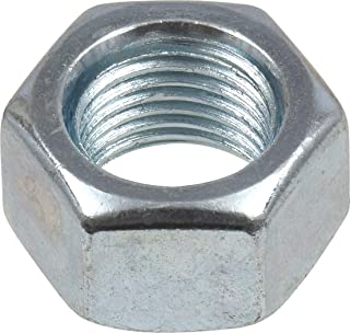 3-Pack The Hillman Group 675 Left HD Nut 5//8-18-Inch