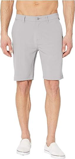 "Union Amphibian 20"" Shorts"