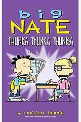 Big Nate: Thunka, Thunka, Thunka ハードカバー