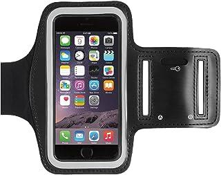 Braçadeira Porta Celular Para Smartphone Motorola Samsung Xiaomi Até 6.2 Polegadas A10 Xiaomi Redmi Note 7 e Redmi Note 8 ...