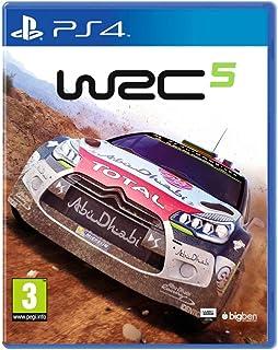 WRC 5 [PS4]