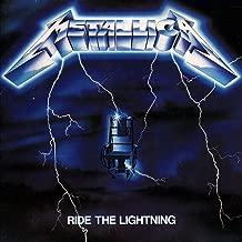 Ride the Lightning (Vinyl)