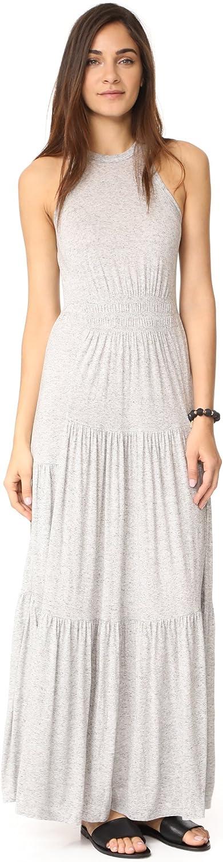 Rebecca Taylor Women's Sleeveless Jersey Dress