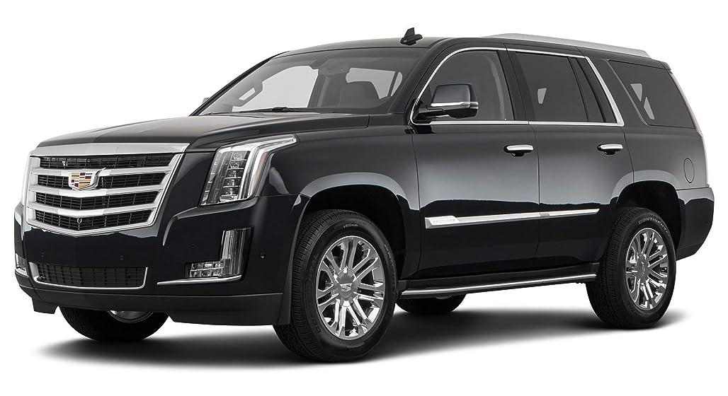 Amazon.com: 2019 Cadillac Escalade Reviews, Images, and ...