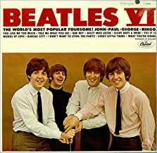 Best beatles vi vinyl Reviews