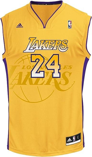 Amazon.com : NBA Men's Los Angeles Lakers Kobe Bryant Draft Cap ...