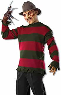Best freddy krueger plus size halloween costume Reviews
