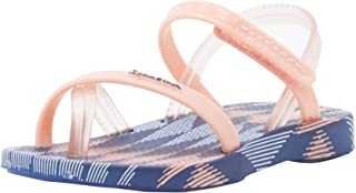 IPANEMA Women's Greta VII Baby- Blue/Pink