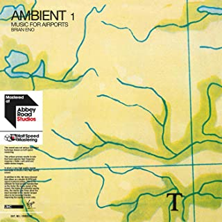 Ambient 1:.. -Download- [12 inch Analog]