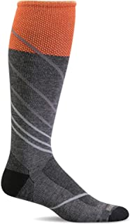Sockwell Men's Pulse Firm Graduated Compression Socks