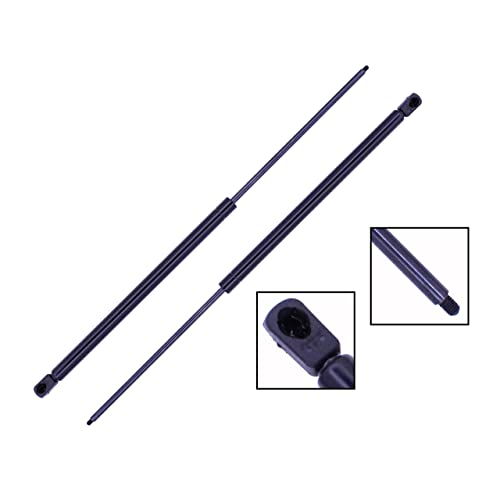 2 Pieces (SET) Tuff Support Rear Glass Window Hatch Lift Supports 1992 TO 2000