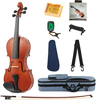 Best size violin for 4 year old Reviews