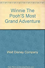 Best pooh's grand adventure book Reviews