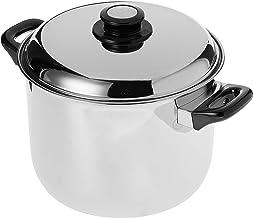 Zebra Stainless Steel Sauce Pot(H) Image, 26cm
