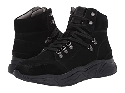 AllSaints Brant High Top (Black) Men