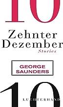 Zehnter Dezember: Stories (German Edition)