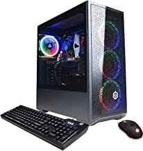 $1299 » CyberpowerPC Gamer Xtreme VR Gaming Desktop Computer | Intel Core i5-10400F | NVIDIA GeForce GTX 1660 | 16GB DDR4 | 500GBS...