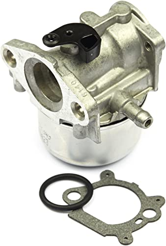 discount Briggs online sale & Stratton 799868 Small Engine Carburetor Replaces for 498254, new arrival 497347, 497314, 498170 , Silver online
