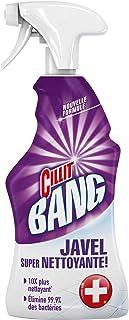 Cillit Bang blekmedel effektiv rengöring Spray & hygien – 750 ml – [Pack 4]