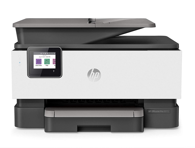HP OfficeJet 9015 Wireless Productivity
