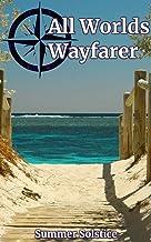All Worlds Wayfarer: Issue 9: A Speculative Fiction Literary Magazine