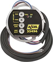 ACCEL 35496 Single-Dual Fire Ignition System