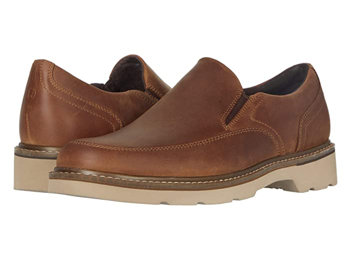 Rockport  Charlee Slip-On (Spice) Mens Shoes
