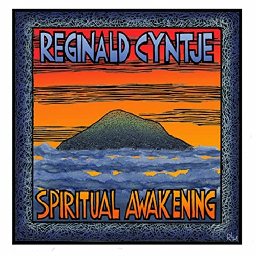 Spiritual Awakening by Reginald Cyntje on Amazon Music
