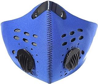 for Adult 10PCS 10 Pezzi Bambini e Adulti Topyuo PM2.5 Filtro Filtro a Carbone Attivo Sostituibile Anti Haze Filtro Carta per Maschere