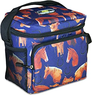 Horse Lunch Bag BROAD BAY Horse Lover Lunchbox or Horse Cooler Bags